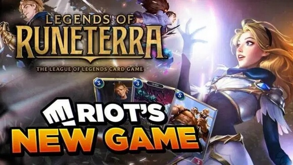Legends Of Runeterra Mod Apk Download Link For Android 2020 Unlimited Coins Ar Droiding