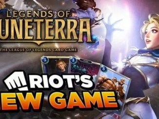 Legends-Of-Runeterra-android-apk-download