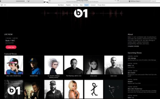 apple music beats 1