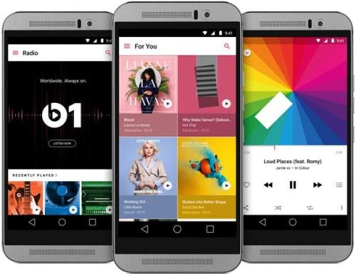 apple music mod apk 2020