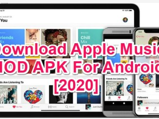 apple music mod apk download link