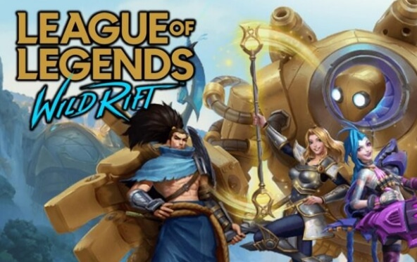 Download League Of Legends Wild Rift For Pc Windows 10 And Mac 2020 Ar Droiding