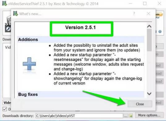 xvideoservicethief 2.5.1 apk 2020