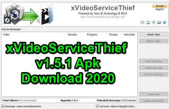 xvideoservicethief 2020 download link