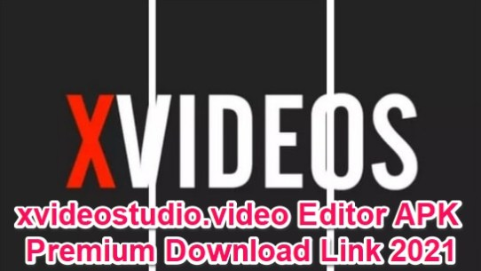 xvideostudio video editor apk pro 2021