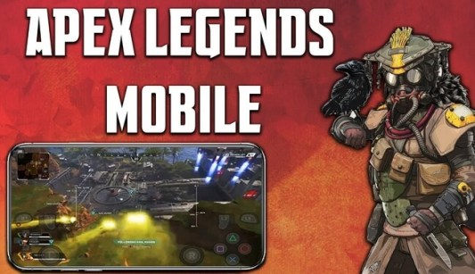 apex legends mobile news
