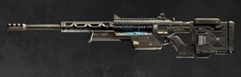 apex legends season 4 new weapon