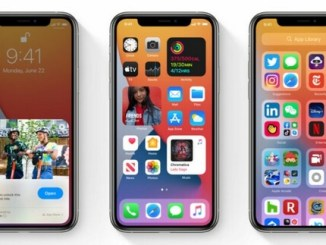 ios 14 features and release date