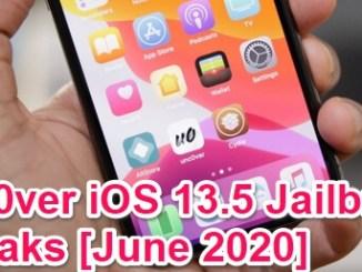 unc0ver-iOS-13.5-jailbreak-tweaks-june-2020