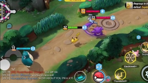 pokemon-moba-apk-screenshot