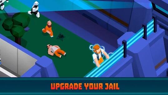 prison empire tycoon apk screenshots