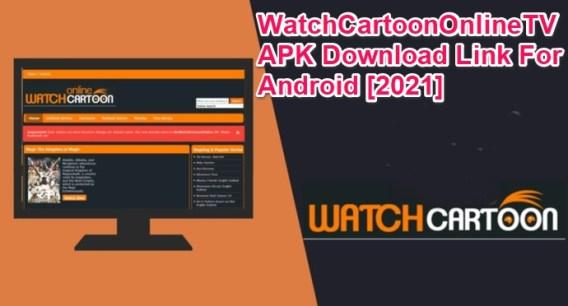 watchcartoononline.tv apk download link