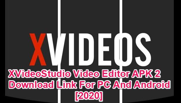 Editor apk2 Xvideostudio.video