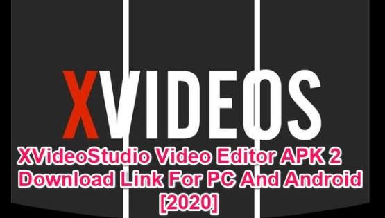 xvideostudio video editor apk 2