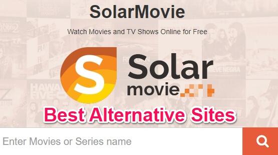 11 Best SOLARMOVIE ALTERNATIVES For Free Online Movie & TV Show Streaming  [2020] | AR Droiding