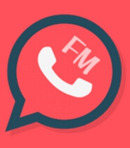 fm whatsapp for pc