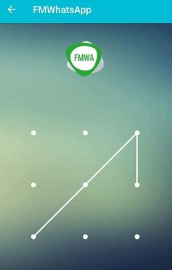 fmwhatsapp screenshots