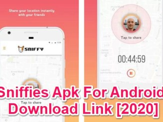 sniffies apk download