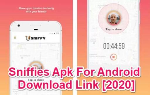 sniffies apk download