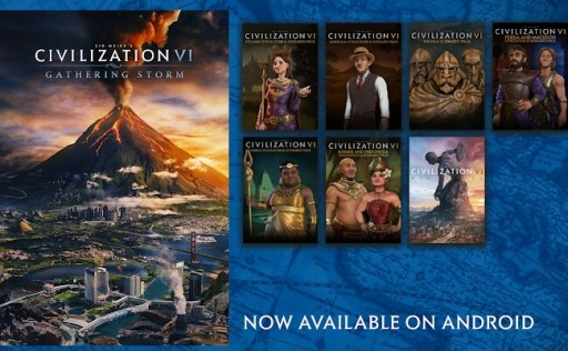 civ 6 apk for android