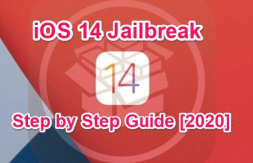 ios 14 jailbreak guide