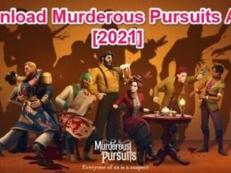 murderous pursuits apk