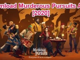 murderous pursuits apk app