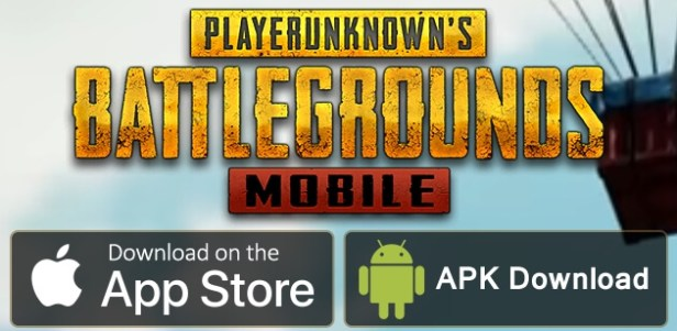 pubg 1.0 update apk + obb download links