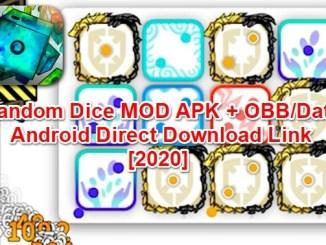 random dice mod apk