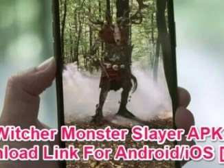 the witcher monster slayer apk obb