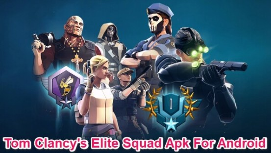tom clancy's elite squad android download link
