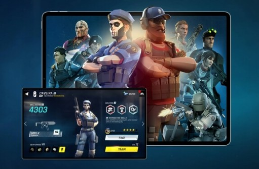 tom clancy's elite squad apk for android