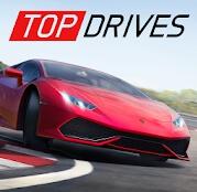 top drives mod apk unlimited money