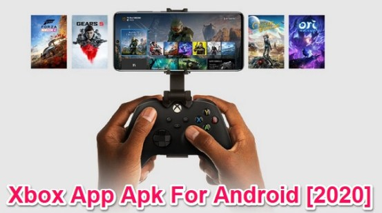 xbox apk download