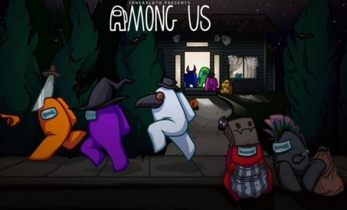 among us online free pc