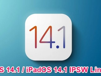 ios 14 ipsw links