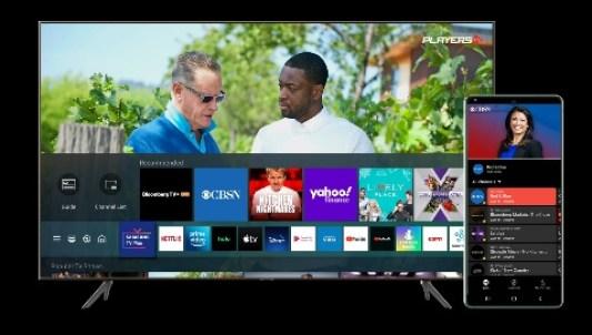 samsung tv plus mod apk