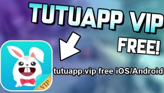 tutuapp ios vip free