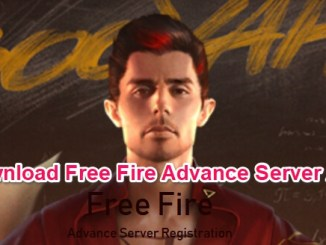 free fire advance server apk download