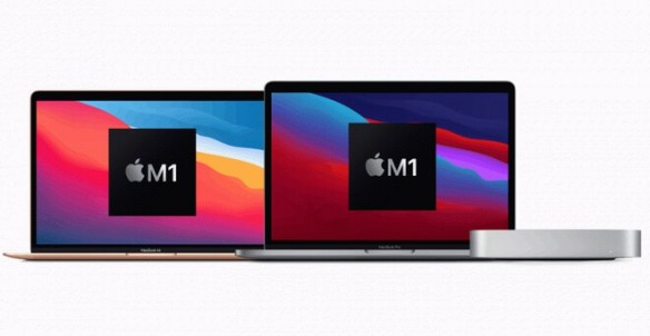 m1 apple silicon