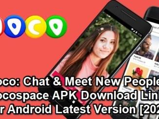 mocospace apk app