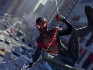 spider man miles morales gameplay preview