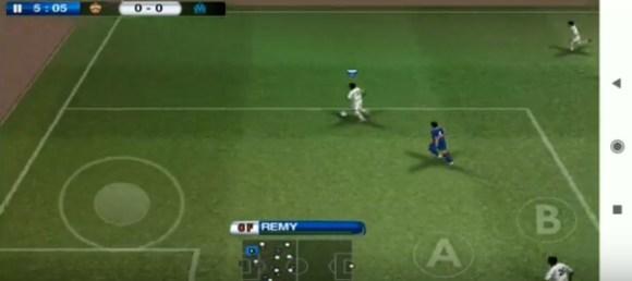 winning eleven 2012 apk screenshots