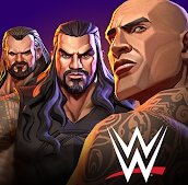 wwe undefeated apk