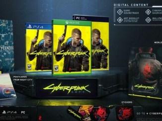 cyberpunk 2077 physical disk refund news