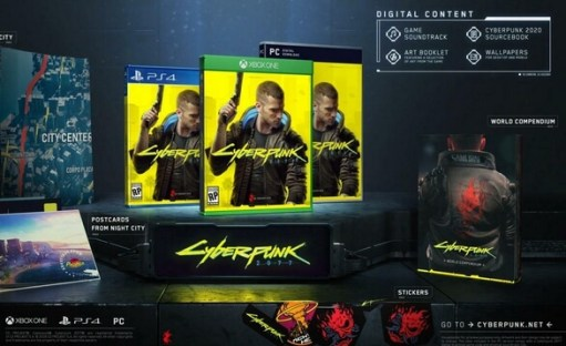 cyberpunk 2077 physical disk refund news