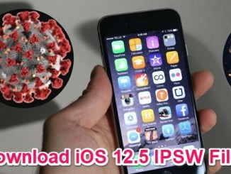 ios 12.5 ipsw download
