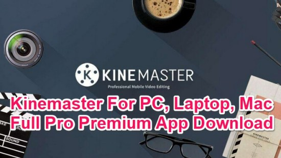 kinemaster pc download