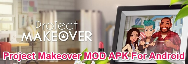 project makeover mod