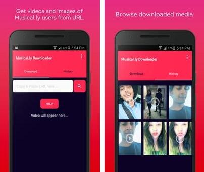 video downloader for tik tok